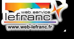 site internet réalisé par Web Service Lefranc